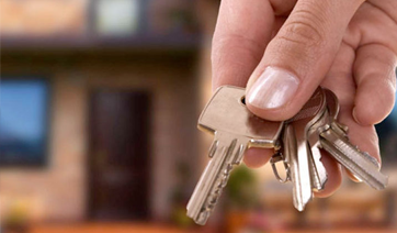 Residential locksmith Bellevue